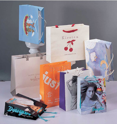 A selection of shopping bags from zoolybag.com