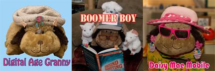 The Inbound Boomers