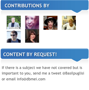 publisher and contributing writers